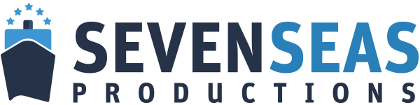 Seven Seas Productions Logo